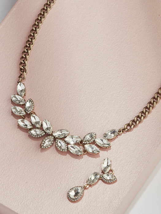 Wilfred Necklace (2-in-1)