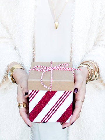 olive + piper Holiday Surprise Box