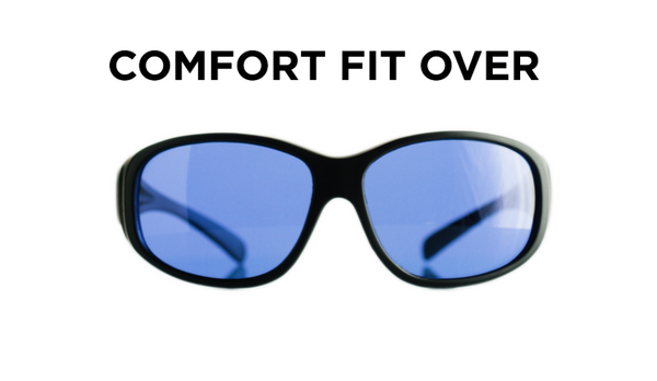Blood Vision Comfort Fit Over by Skopt Optics