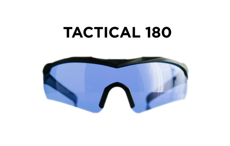 Blood Vision Tactical-180 by Skopt Optics