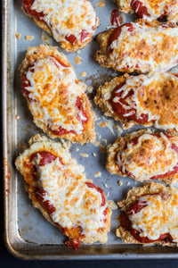 Chicken Parmesan (Grain-Free)