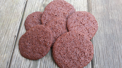 Copy of Chocolate Lava Cookies 5-pack