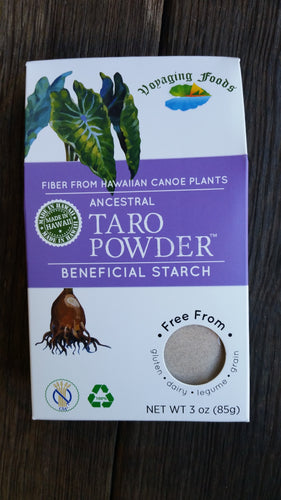 Ancestral Taro Powder - Voyaging Foods