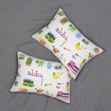 Island Style Collection Lumbar Pillow