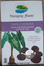 Lava Cookie Mix - Voyaging Foods