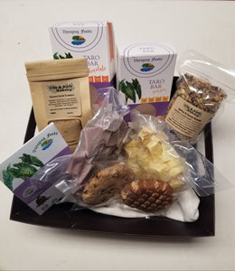 Voyagers Snack Box (Gluten Free)
