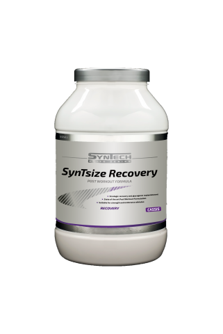 Syntech  Recovery (SynTsize)