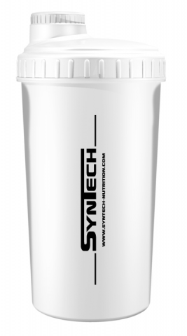 Syntech Shaker Wit