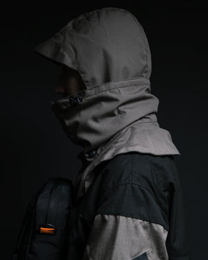 Kontrolaltdelt x KIN Supplies Shelter Jacket