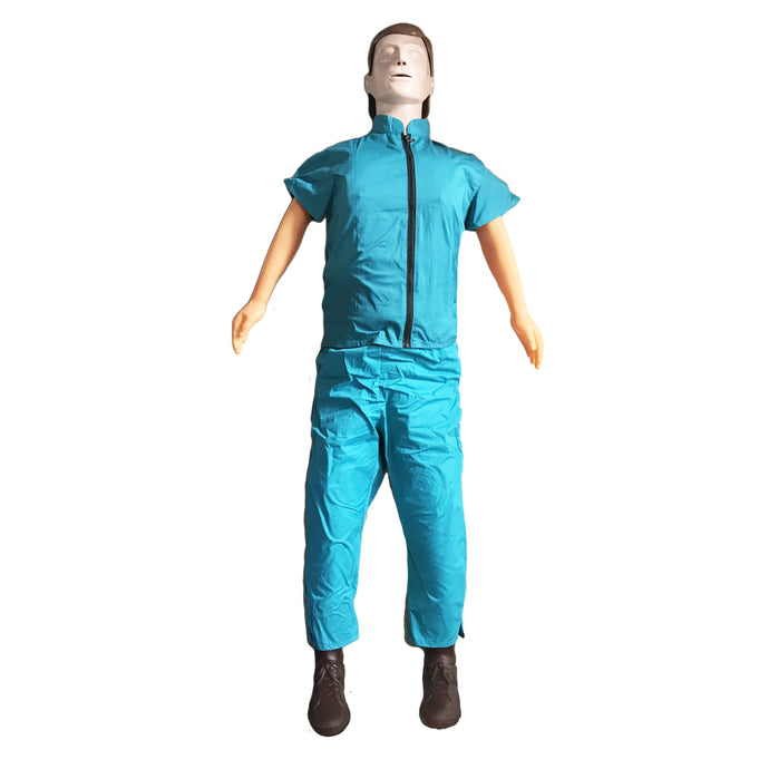 Nou - Manechin prim ajutor full body CPR - adult