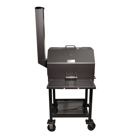 "24"" x 20"" BBQ Pit - 3/16 Construction"