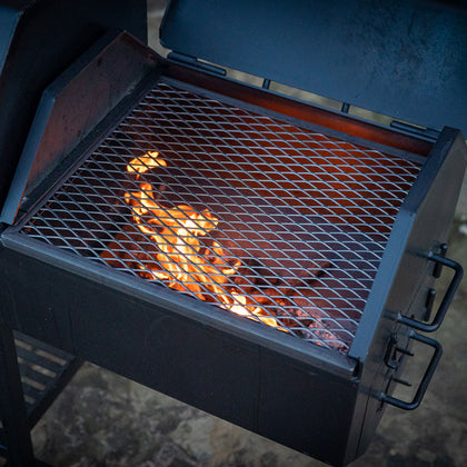 Firebox Replacement Grill