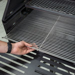 Large Stainless Grill