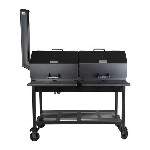 "48"" x 20"" BBQ Pit - 3/16 Construction"