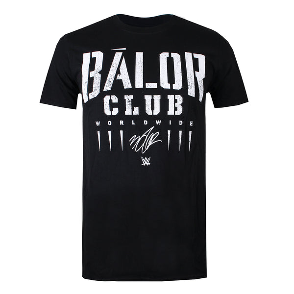 WWE Mens - Balor Club - T-Shirt - Black - CLEARANCE