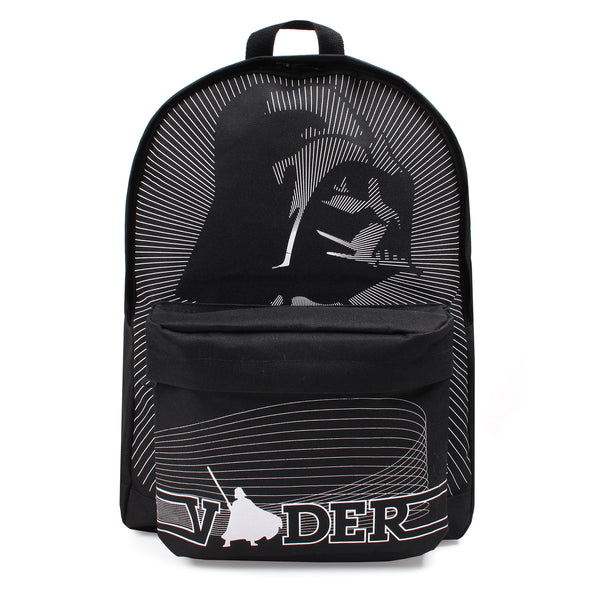 Star Wars Kids - Vader - Backpack - Black - CLEARANCE