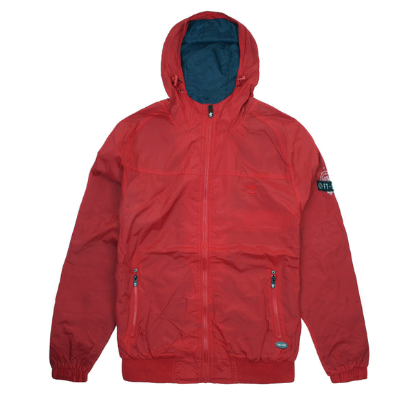 Firetrap Mens - Sangley - Jacket - Red
