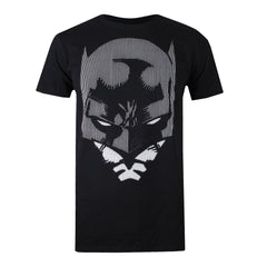 DC Comics - Mens - Batman Lines - Black