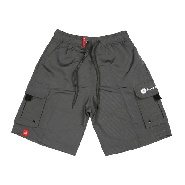 Hot Tuna Men's - Burleigh - Shorts - Dark Grey