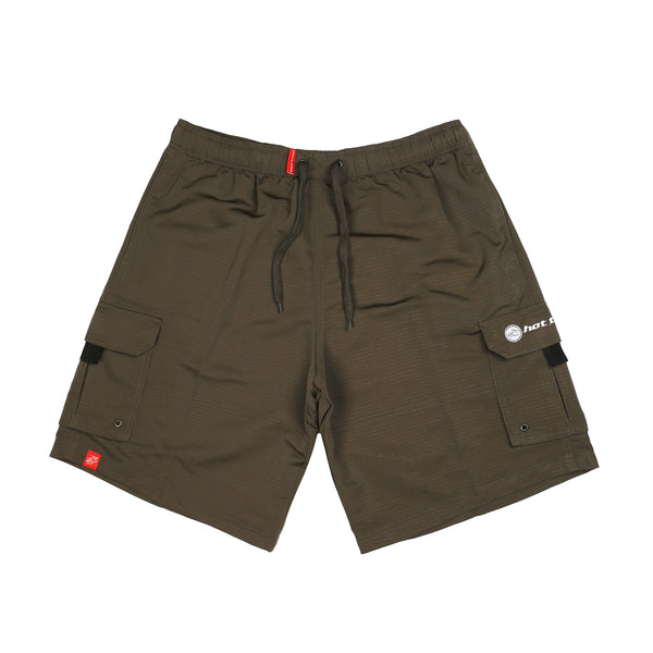 Hot Tuna Men's - Burleigh - Shorts - Khaki