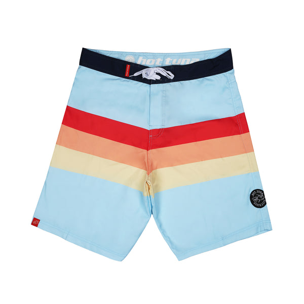 Hot Tuna Men's - Radiant - Shorts - Light Blue