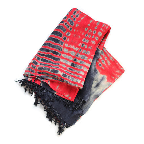 Kisii - Every Scarf Tells A Story