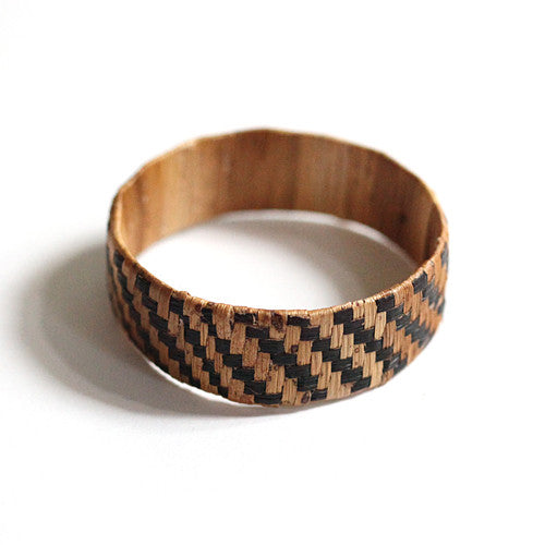 Checkered Bangle