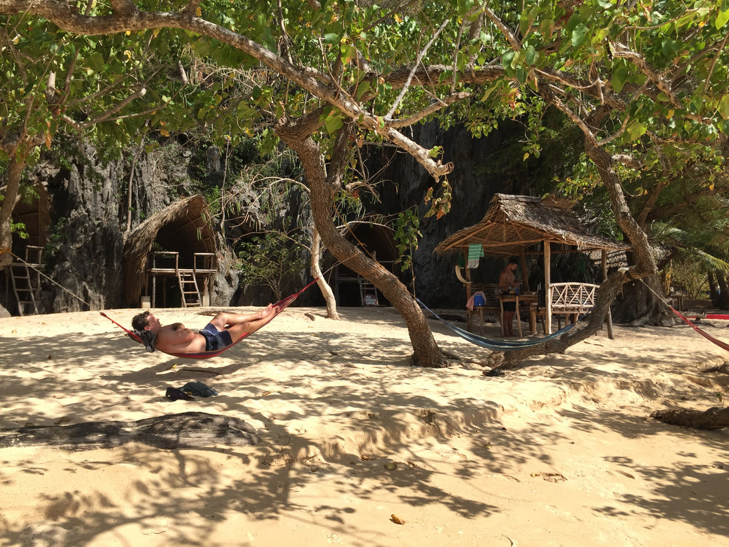 Camp Carabao Island Retreat ($40 Deposit Only)