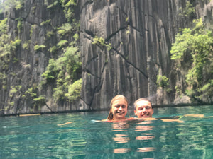 2Day/1Night Coron Castaway ($50 Deposit Only)