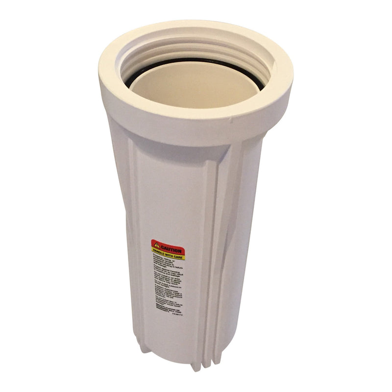Goldline 50 Replacement Filter Housing AQFSP0114WH-WH