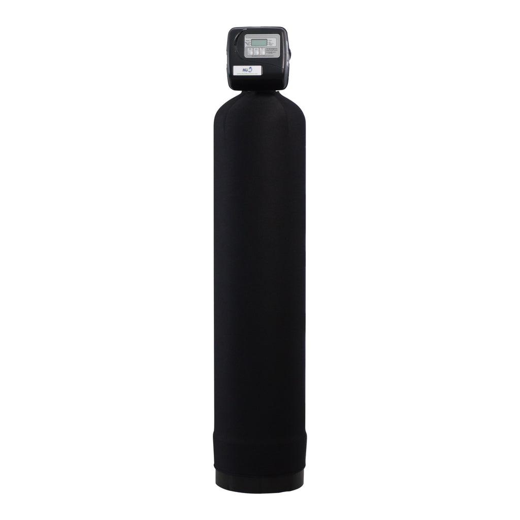 HUM Auto Back Washable Centaur Carbon Filter for Chloramine Removal 1.5 cubic foot