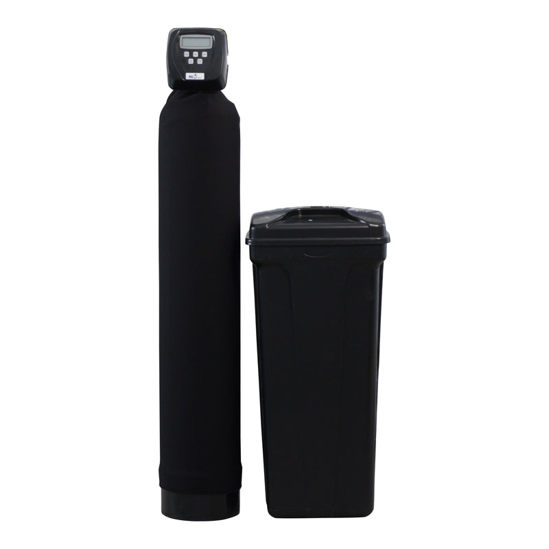 HUM Metered Water Softener 90,000 Grain Capacity