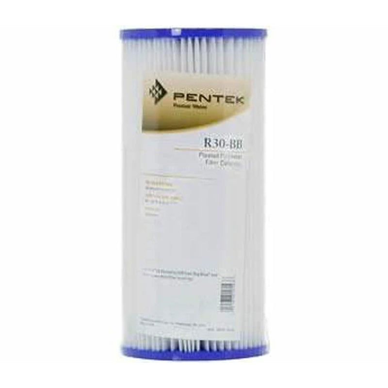 "Pentek 10"" BB Sediment 50 M  #155053-43 Free Ship"