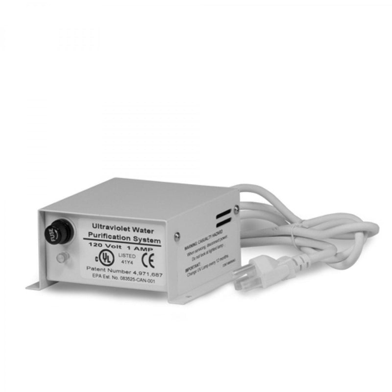 UV ballasts