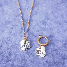 Load image into Gallery viewer, Best Friends Pet and PAWrent Jewelry Set