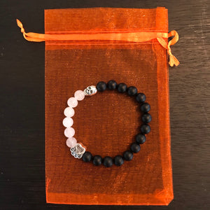 Limited Edition Skull Halloween Paw Bracelet