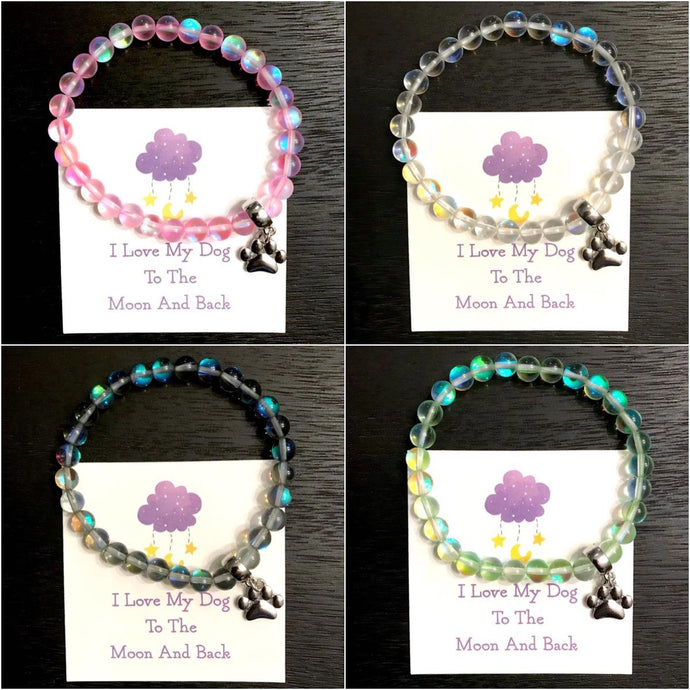 Moonbeam Bracelet Complete Set