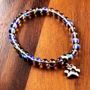 Mercury Grey Moonbeam Bracelet