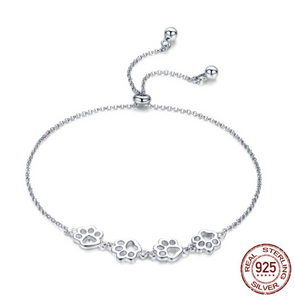 Sterling Silver Ring, Necklace & Bracelet Set