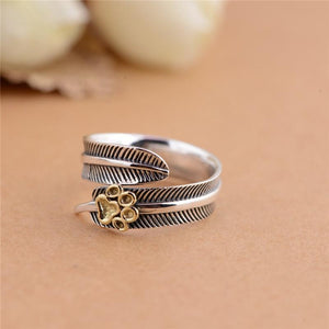Signature Sterling Silver Ring Set