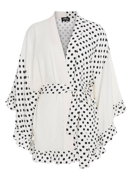 SHELIA MINI KAFTAN