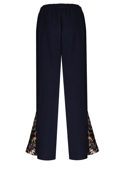 LEOPARD TRACKPANTS