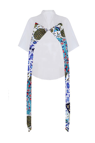 FRITWARE MOSAIC SHIRT