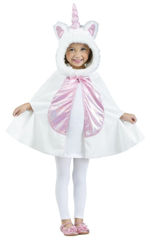 Li'l Unicorn Cape