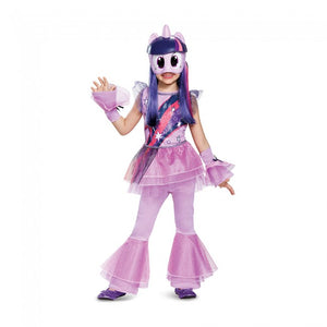 Deluxe Twilight Sparkle