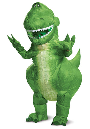 Inflatable Child Rex