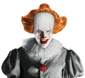 "Pennywise ""IT"" Adult Wig"