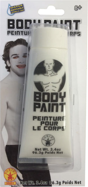 Body Paint Tube (Multiple Colors)