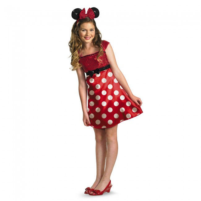 Minnie Mouse Tween