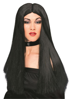 "24"" Long Witch Wig"